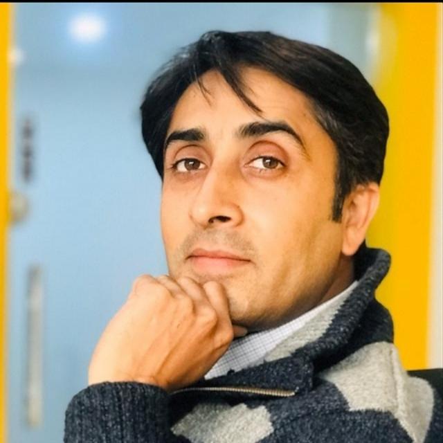 Hakeem Shoaib Ahmad